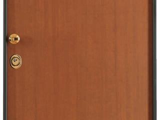 Porta Blindata - Corazzata Designer1995 Arredamento: Finestre & Porte in stile  di Designer1995  Live Work Design