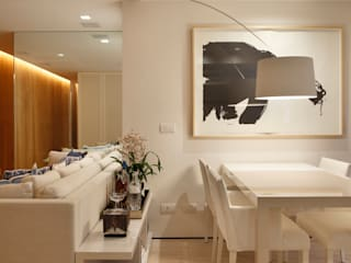 von Yamagata Arquitetura Minimalistisch