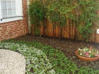 Paisagismo - Jardins e Arranjos Florais Jardins minimalistas por E|F DESIGN.INTERIORES.PAISAGISMO Minimalista