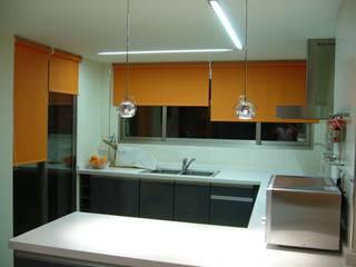 cocinas Cocinas de estilo moderno de Mda decoración Moderno