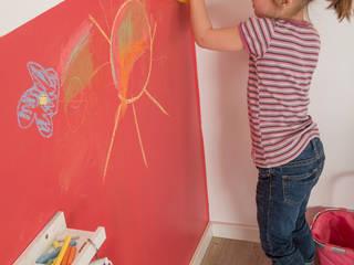 Recámaras infantiles de estilo  por Jansen