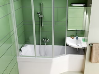 Classic style bathroom by Stach & Daiker GbR Classic