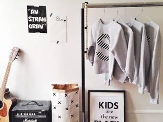 Home sweet home:  de style  par MON PETIT ZOREOL
