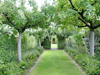 Taman oleh Anna Paghera s.r.l. - Green Design, Mediteran
