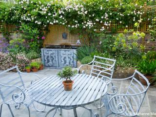 Jardines de estilo clásico de Garden Club London