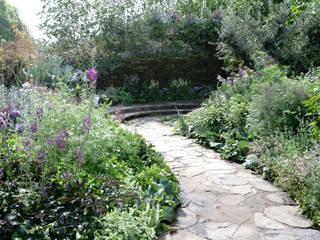 Mediterrane tuinen van Anna Paghera s.r.l. - Green Design Mediterraan