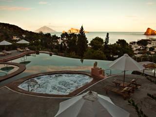 โรงแรม by AD FOTO NADIA BALDO & DANILO COLI' snc