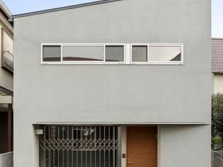 経堂の家: 株式会社FAR EAST [ファーイースト]が手掛けた家です。