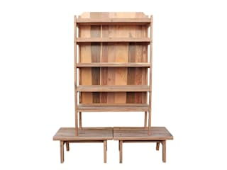 Mueble de cocina Pascuala de Aitorismo&cía Ecléctico