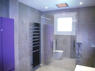 Baom 1 : Salle de bains de style  par BAOM
