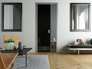 modern  door EPHROD Italia by Alustar S.r.l., Modern