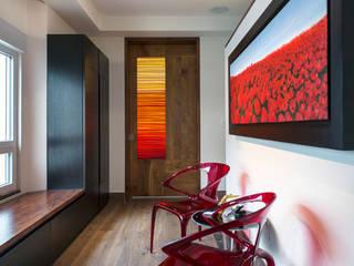 Ventanas de estilo  por Studio Orfeo Quagliata