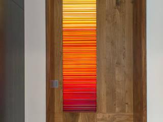 Studio Orfeo Quagliata Moderne Fenster & Türen