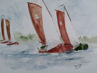 Bert Otto art of holland. ArteCuadros y pinturas