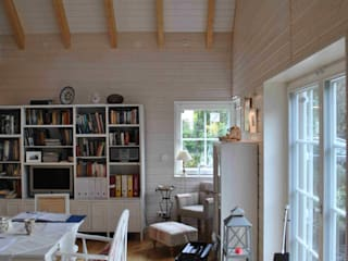 by Dr. Jeschke Holzbau GmbH & Co. KG Scandinavian