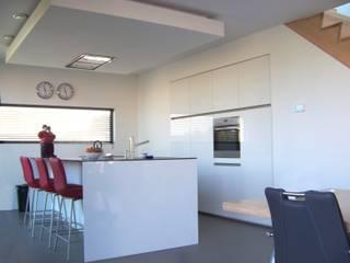 ห้องครัว by Bureau MT