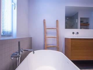 Marike residential Utrecht Moderne badkamers van Marike Modern