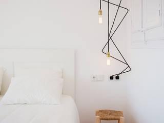 por LF24 Arquitectura Interiorismo Moderno