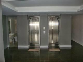 Hargain Oneto Arquitectas 窗戶與門門