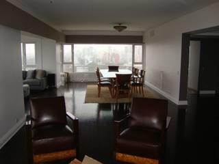 Hargain Oneto Arquitectas 客廳沙發與扶手椅