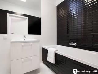 Bathroom by Urządzamy pod klucz, Modern