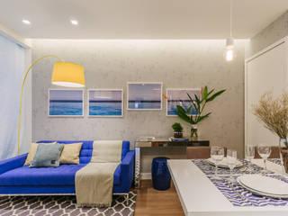 STUDIO LN 现代客厅設計點子、靈感 & 圖片