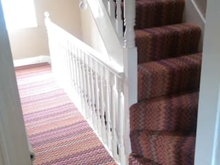 Fabulous Stairs by Wools of New Zealand Еклектичний