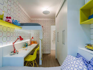 STUDIO LN Modern nursery/kids room