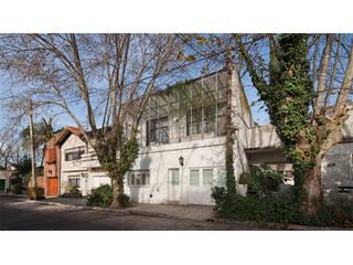 現代房屋設計點子、靈感 & 圖片 根據 IR arquitectura 現代風