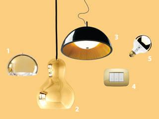 GEO Iluminación Aplicada의 현대 , 모던