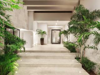 منازل تنفيذ Juan Luis Fernández Arquitecto