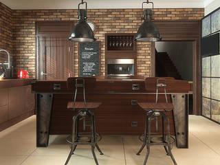 FAMM DESIGN:  tarz Mutfak