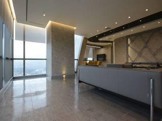 Study/office by ÜNMO, Modern