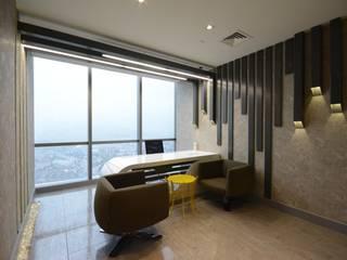 ÜNMO – Ünmo: modern tarz Çalışma Odası