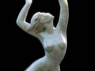 Aphrodite:  de style  par Sculptures Isabelle Jeandot