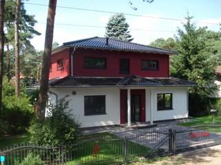 Villa Linda:  Häuser von EBH Haus