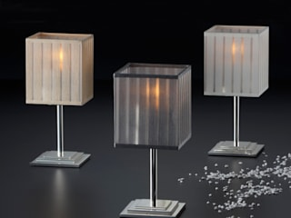 ksi table lamps - Real Flame: modern  von KSI cordless table lamps,Modern