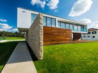 a3mais Casas modernas
