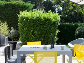 A table ! par Vue Jardin Moderne