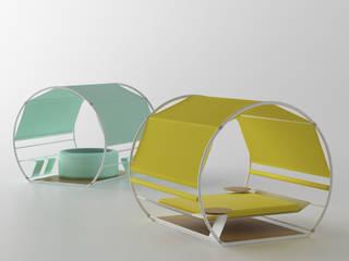 Ring:  in stile  di Tonetti Design