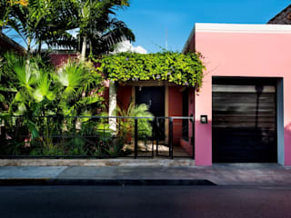 Casas modernas de Taller Estilo Arquitectura Moderno