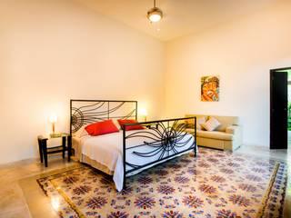 Recámara principal Dormitorios modernos: Ideas, imágenes y decoración de Taller Estilo Arquitectura Moderno