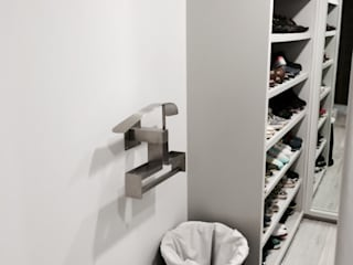 modern  by HO arquitectura de interiores, Modern