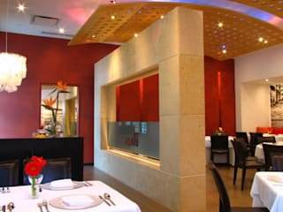 BAO Dining roomAccessories & decoration