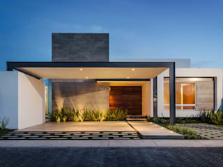 Modern houses by homify Modern