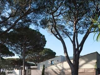 Anlage in Süd Frankreich Moderner Garten von Ecologic City Garden - Paul Marie Creation Modern