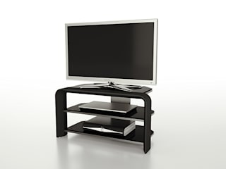 John Lewis TV Stand:   by DanLewisDesign