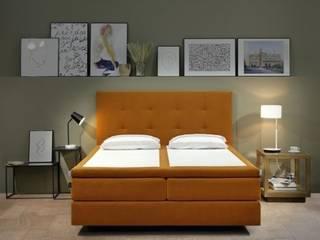 Cocoon: Personaliza tu lado de la cama:  de estilo  de ECUS