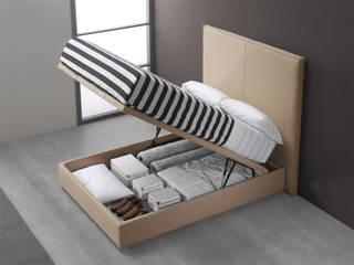 moderne Schlafzimmer von ECUS