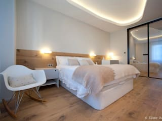 Bedroom by MADG Architect, Modern